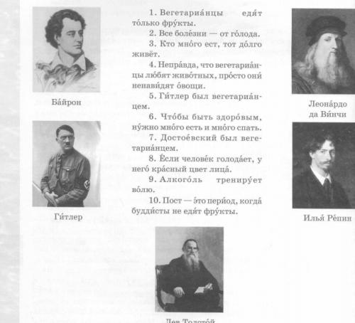 Учебник по русскому для иностранцев