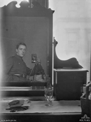 Предтеча всех луковЪ, 1917 год