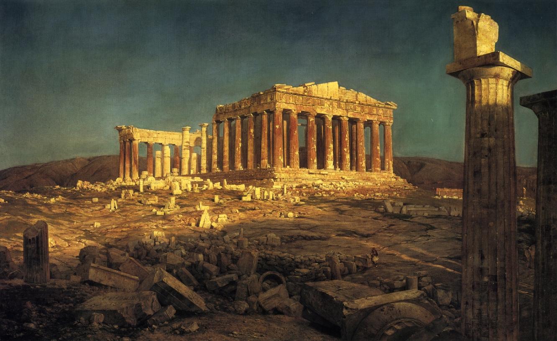 Реферат Культура Древней Греции.Rar