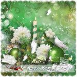 Christmas greetings by Scrapofangel.jpg