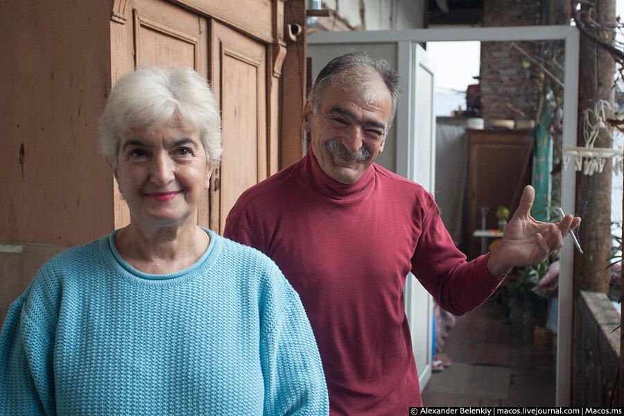 Старые пожилые тети 25 фотография