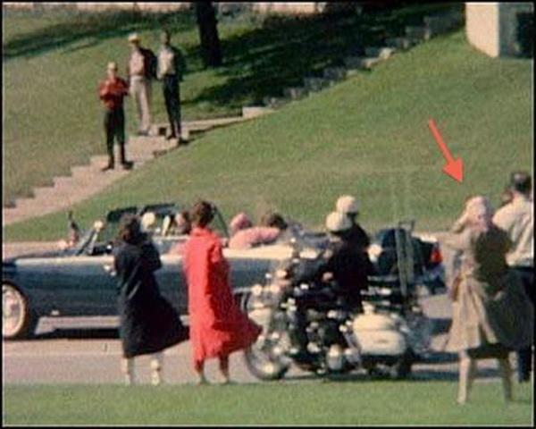 «Русский след» в деле Джона Кеннеди