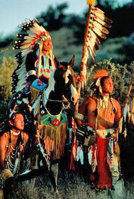 Почему индейцы не видели кораблей Колумба