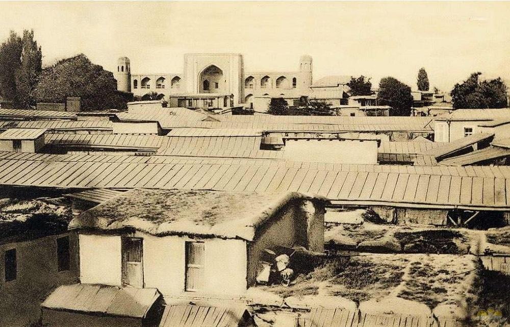 45. Медресе Беклярбеги 1870 г..jpg