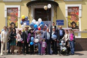 1 мая 2015 г. Симферополь