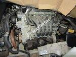 SMART двигатель