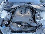б у двигатель Jaguar xj8 3.5 v8