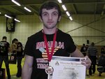 Moscow Open BJJ Cup III