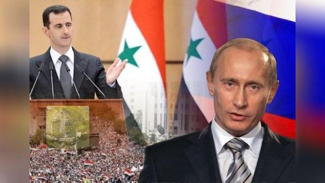Русских контрактников против воли посылают вСирию
