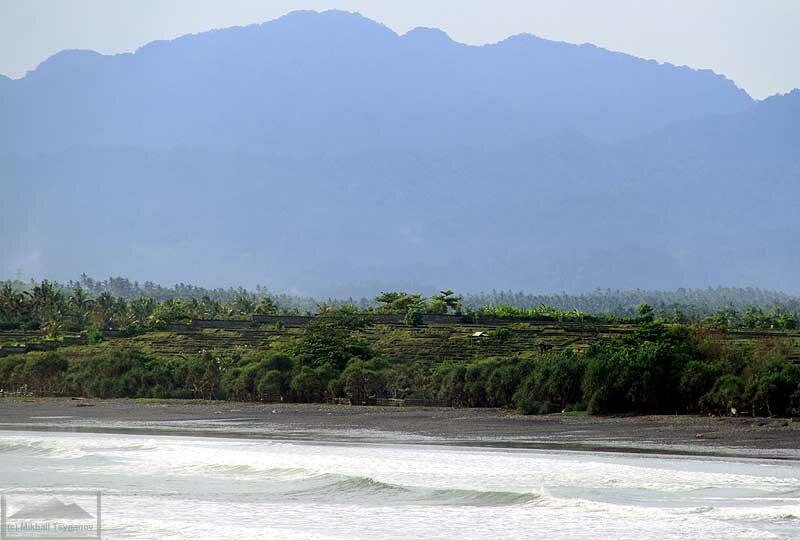 Пляж Медеви
