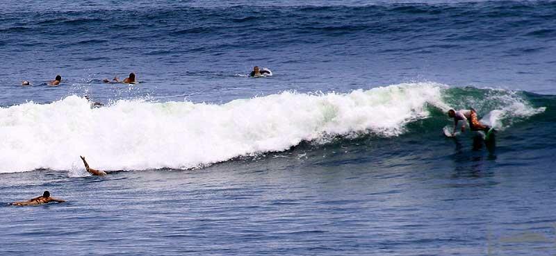Пляж Балиан
