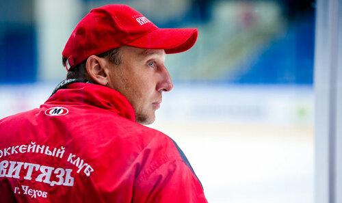 Алексей Ярушкин: Результат пока неплохой. Но, конечно, всегда хочется большего