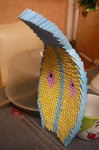 Набор участников на сборку Змеи - символ 2013. Модульное оригами! - Страница 5 0_82d82_d53169f_M