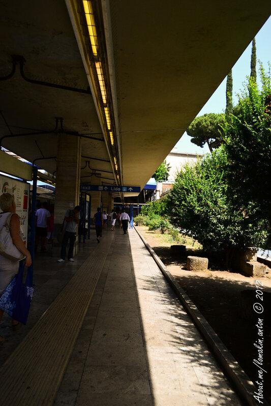 Италия 2012 - Рим