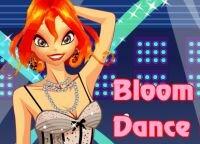 Вместе с Bloom собираемся на танцы +3 тур моего конкурса!