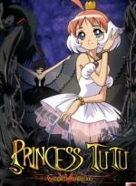 Смотрите онлайн Принцесса Тютю 1 сезон!