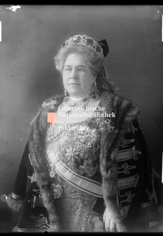 Isabella, Erzherzogin von Цsterreich