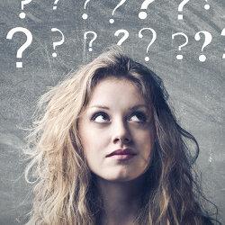 Вопросы, которые не стоит задавать мужчине