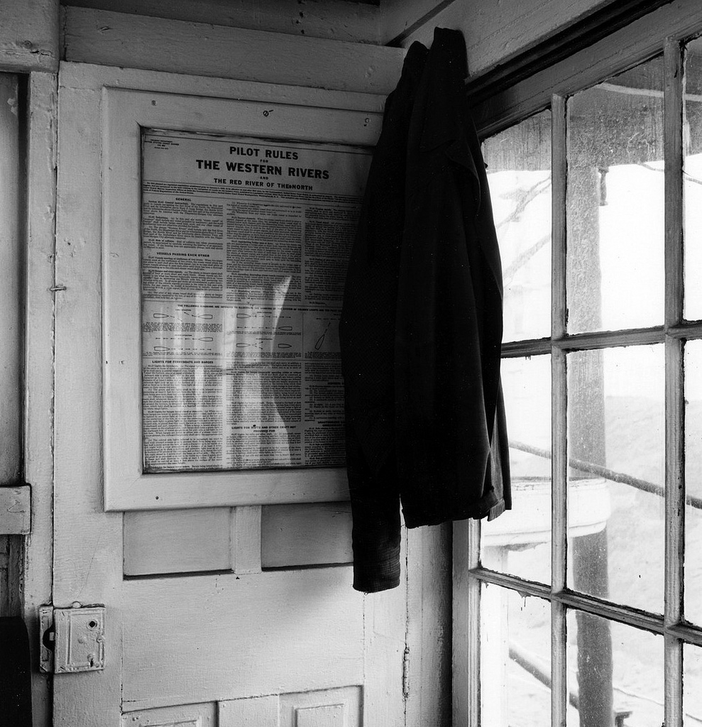 photos by David Plowden