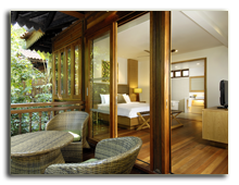 Малайзия. Лангкави. BerjayaLangkawi_Rainforest_Studio_-_Balcony_View