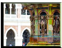 Малайзия. Куала-Лумпур. Площадь Независимости. Merdeka square in Kuala Lumpur, Malasia, Фото Postnikov - Depositphotos