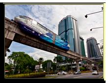 Малайзия. Куала-Лумпур. Фото Evgeny Prokofyev  Shutterstock.com - shutterstock