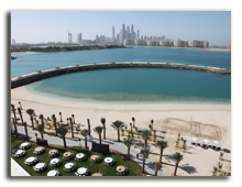 ОАЭ. Дубаи. Rixos The Palm Dubai