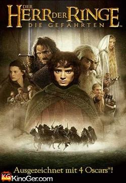Der Herr der Ringe - Die Gefährten (2002)