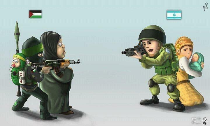 Война и социальные сети
