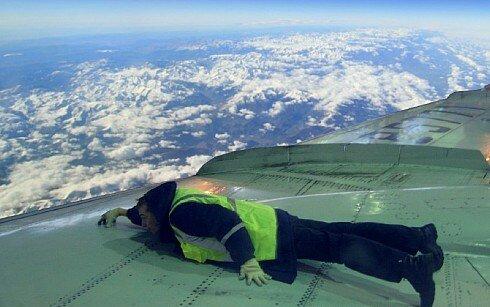 Нереальные полеты президента Удмуртии