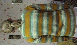 свитер Б2