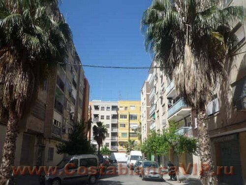 Квартира в Valencia, квартира в Валенсии, недвижимость в Валенсии, квартира от банка, недвижимость от банка, квартира в Испании, недвижимость в Испании, Коста Бланка, залоговая  недвижимость, CostablancaVIP, Valencia