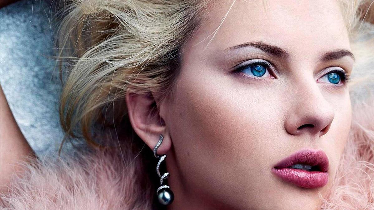 Компания Google представила свое видение женской красоты (20 фото)