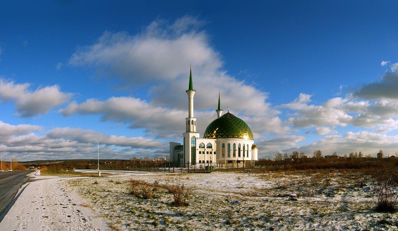 выложила кемерово мечеть картинки малых лет