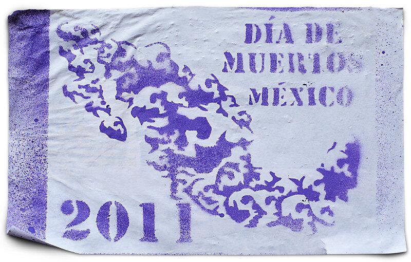 Dia de Muertos 2011