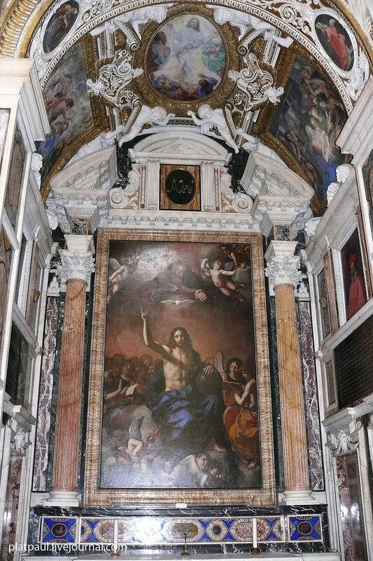санта Мария дела Виторио