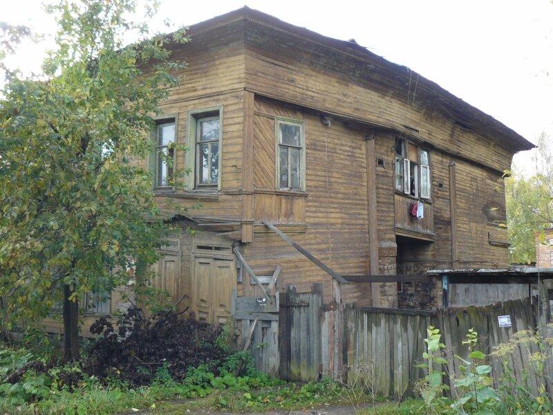 Горького, 36