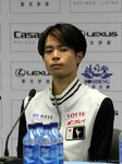 CoC12. Men - Press conference FS