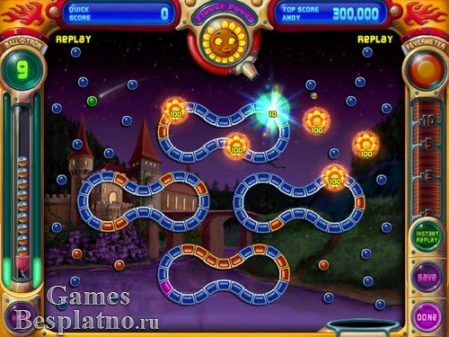 Peggle Pack 5 in 1