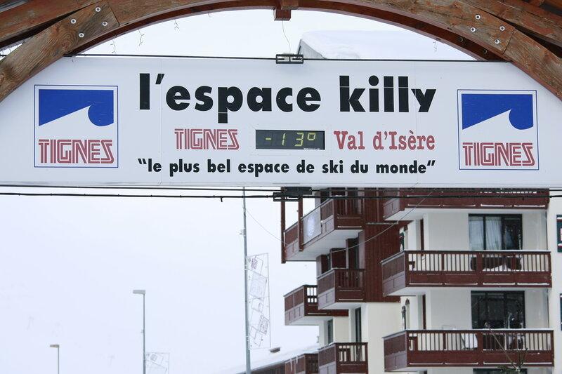L'Espace Killy