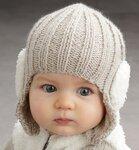 Скриншот Зимние шапки для девочек спицами схемы.  Нажмите, чтобы увеличить.  Все новые программы в формате RSS 2.0.