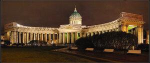 Санкт-Петербург. Ноябрь 2012.
