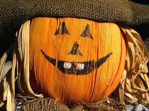 Американский иллюзионист «потерял» голову в Хэллоуин