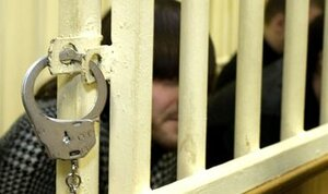Мэр-шантажист села Бахмут возглавлял преступную банду