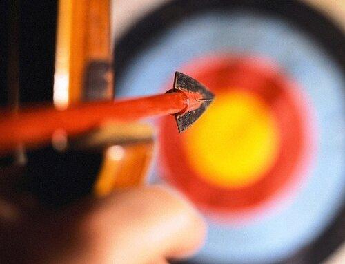 Пензенская лучница победила на Всероссийских соревнованиях
