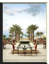 ОАЭ. Абу Даби. The St. Regis Saadiyat Island Resort Abu Dhabi. Olea