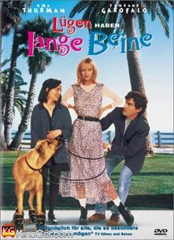 Lügen haben lange Beine (1996)