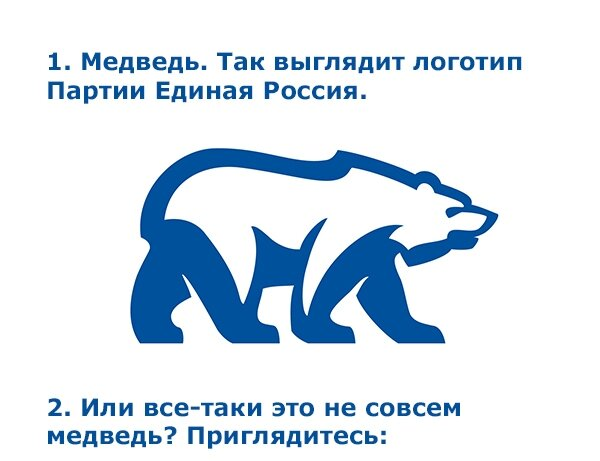 Правда о Единой России