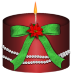 Merry Christmas_Candle_Scrap and Tubes.png