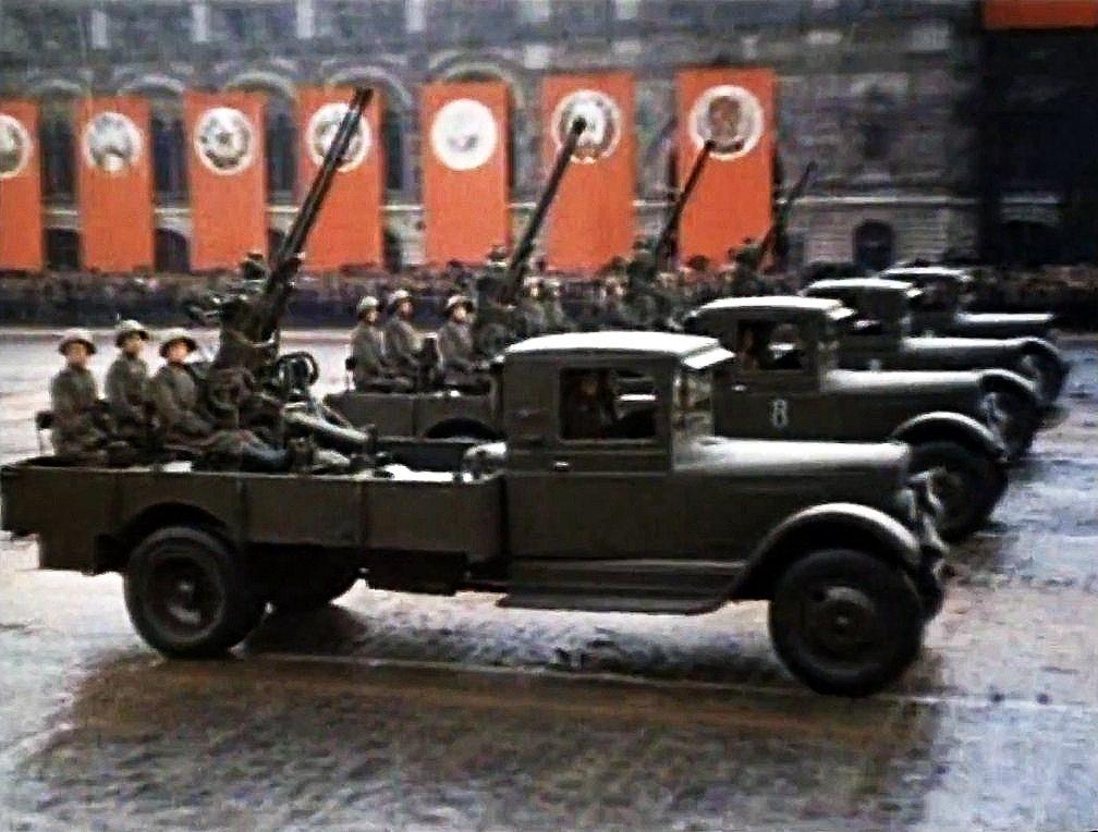1945 Парад Победы Торрент